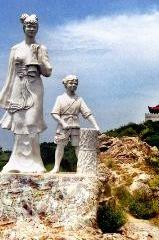 巴中莲花山全程徒步活动