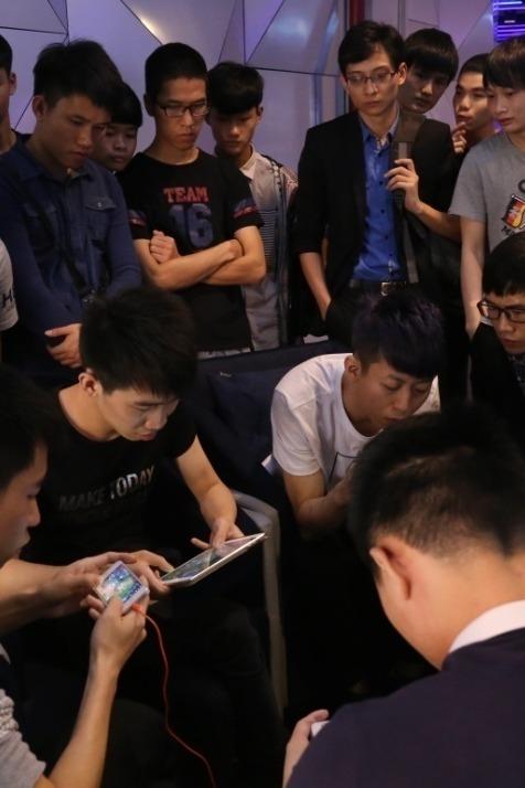 9月17日惠州王者荣耀排位开黑比赛