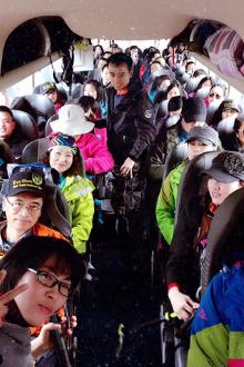 3月6号杭州风浙线第一段