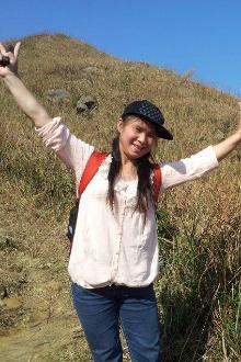 11月22日,周日,行大東山,看芒草