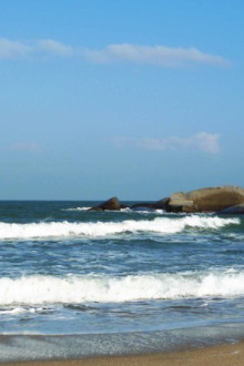 两日游玩平潭岛海景