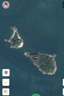 第九集: 6.19周日大亚湾荒岛求生之鹅洲岛