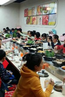 2015年2月7日,营口大石桥聚会