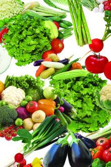 【健康素食】一起来吃素吧!