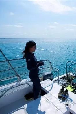 【周周发、北塘】出海打渔 休闲行摄、1日活动