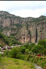 元宵节相约宁波去爬山
