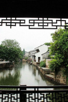 自由行第23期,踏青穿越五磊山  鸣鹤古镇自由行