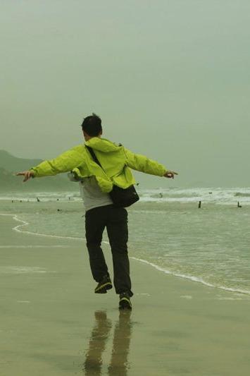 11月6日 再次集结:穿越惠州黑排角 海岸线走起