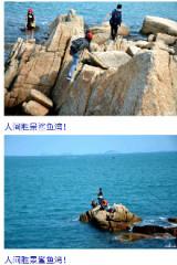 深圳最美渔村-鲨鱼湾一日游
