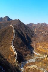 香屯-大云峡谷-黄花城水长城-水泉沟一日穿越