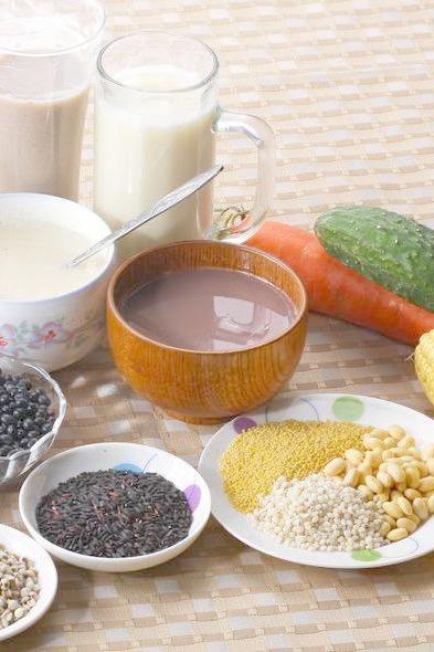五谷养生交流公益活动:五谷杂粮的营养功效