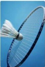 羽毛球交流活动