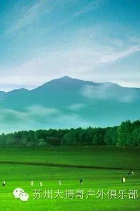 【7.13-7.17】京北第一草原:坝上草原5日游