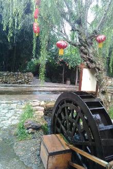 9月26号-27号沂水大峡谷,竹泉村、蝴蝶谷二日游