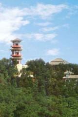 西山祈福户外旅行登山一日游10月11日独此一期