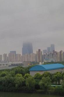 2016.6.5周日金鸡湖休闲徒步活动召集