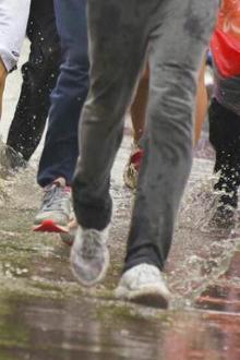 7月10日(周日)慈湖河流域约跑活动