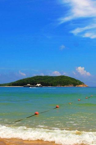 国庆长假海南环岛自驾游