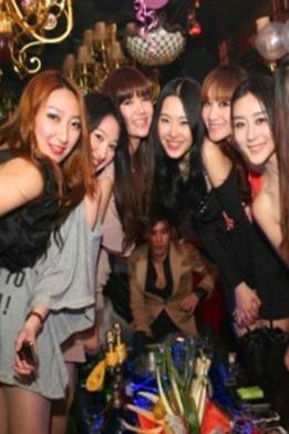 10月23日周五晚(白金皇宫KTV)交友聚会,男A女免
