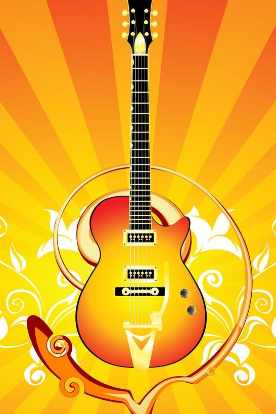 古典吉他品鉴会
