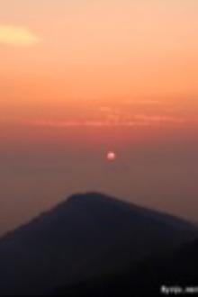 夜登紫金山
