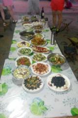 枣庄薛城吃喝玩乐主群年初聚餐