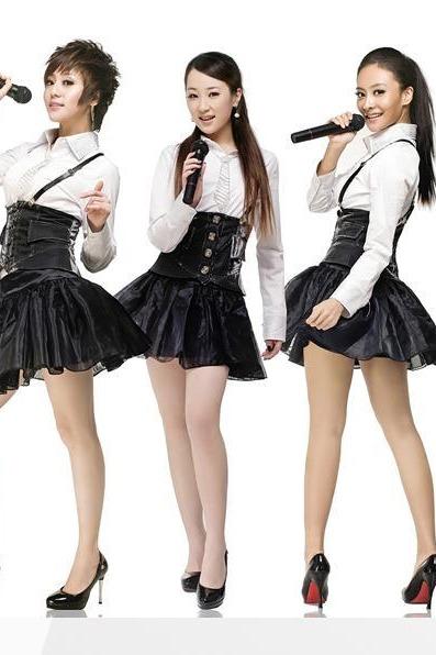 中国好声音-快乐男女歌王歌后挑战赛 期待你的加入