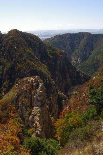 11月1号周日大黑山登山活动召集