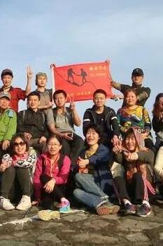 3月12日周六徒步经典《十公里火凤线拉练》