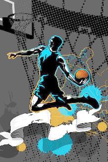 兰博文本周末篮球羽毛球免费体验教学活动