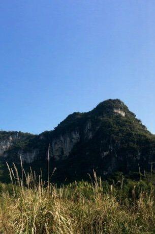 【AA徒步】 大年初一,2月8日,登旗山,迎猴年!