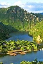 周末骑行九渡河领略碧波万顷的小西湖!!(黑鸟ID504633)