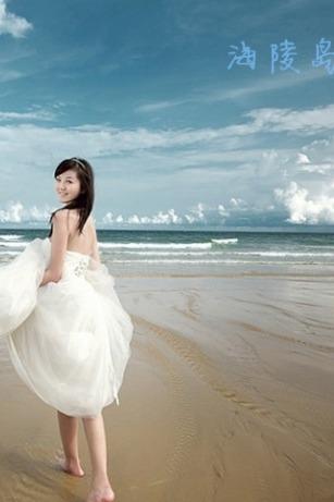 5.9-10母亲节中国十大最美海岛-海陵岛风情、开平古镇