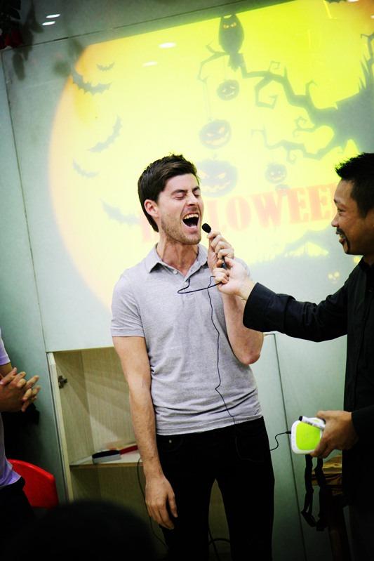 Adam带你了解:欧美节日文化