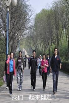 健步走活动(7)