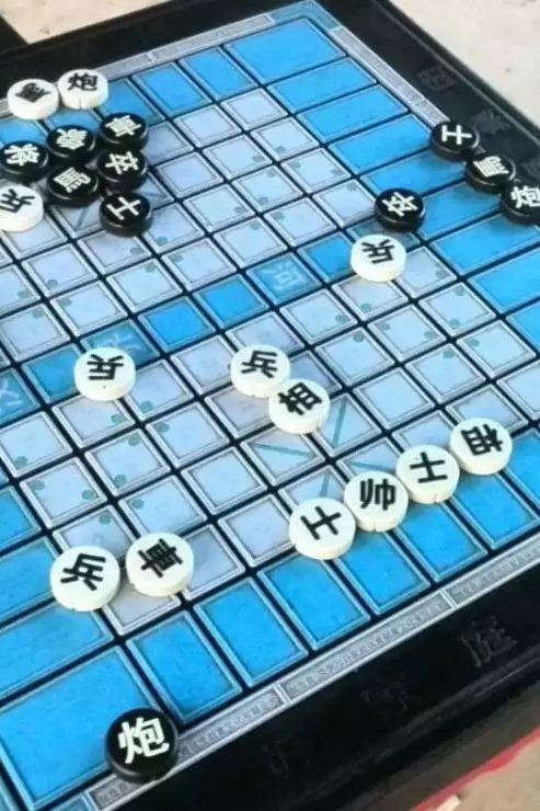 健身爱好者群男子象棋擂台赛活动计划(1.2)