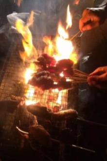 88元紫金山千人烧烤露营,食材酒水饮料随便吃喝!