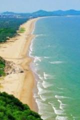 七星湾–桔钓沙十里银滩最美海岸线穿越