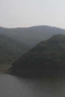 云梦山穿越、野炊、戏水!