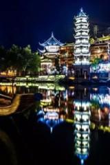 7月16-17日黔阳古城-凤凰古镇两天只需260元