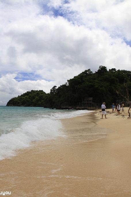 青岛浪漫之旅—-吹着海风,捡着贝壳