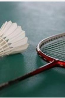 羽毛球活动:2月9(周一)晚上8-10点航华二中中学