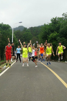 8-30群马七寨湖公园