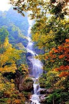 3月6日徽州大峡谷一日游,送3月13日清风仙境活动