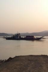 丹江口水库钓鱼