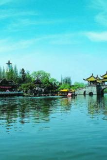 扬州一日游,江阴自组团