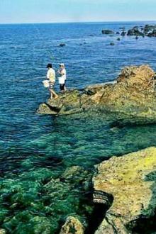 北海涠洲岛悠闲三日游