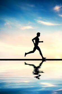 健身健美健跑初期活动