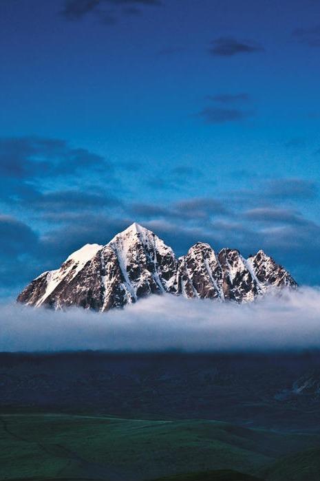 【端午雅拉雪山】来自雪山的召唤