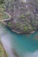 邛崃南宝山玉溪河大峡谷徒步(自驾拼车或包车)